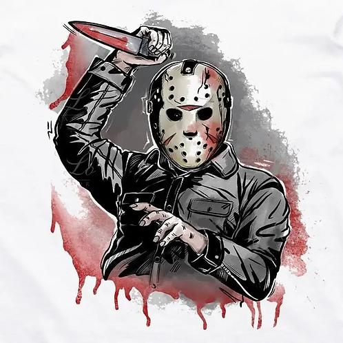 Jason Short Sleeve T-Shirt