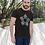 Thumbnail: Big Bang Theory: Rock Paper Spock T-Shirt