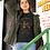 Thumbnail: Hogwarts Quidditch Short Sleeve T-Shirt: Seeker