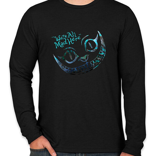 We're all Mad Long Sleeve Long Sleeve T-Shirt