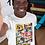 Thumbnail: My Hero Academia: Comic Short Sleeve T-Shirt