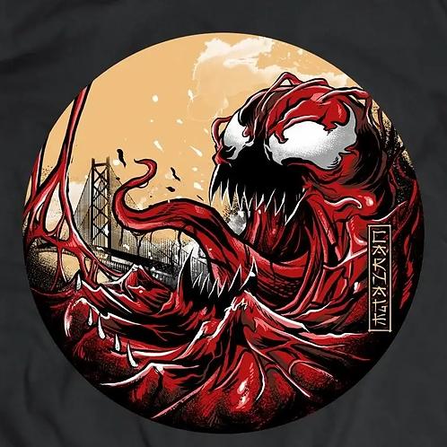 Venom: Carnage Short Sleeve T-Shirt