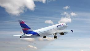 CONFIRMADO: Latam começará a operar voos em Maringá