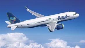Azul terá mais de 700 voos extras durante o carnaval