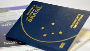 Brasileiros precisarão de autorização prévia para entrarem na Europa