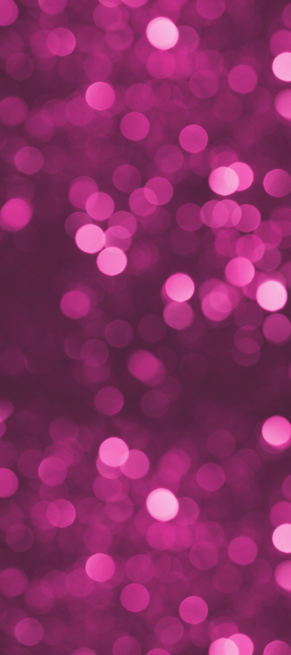 Lips Purple Glitter Background