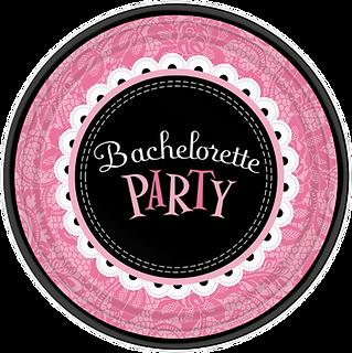 Bachelorette Drag Show Party