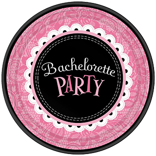 Bachelorette Party Palace