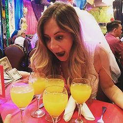 Bachelorette Party Chicago Brides