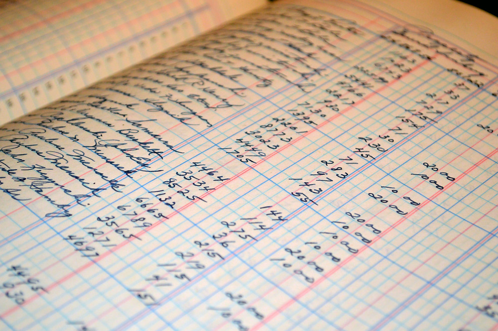 Definition of bookkeeping FinanceWise