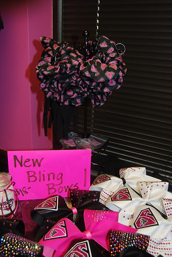Pro Shop - Bling Bows & Scrunchies.JPG