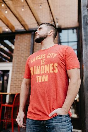 MAHOMES TOWN