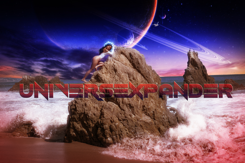 universexpander EP