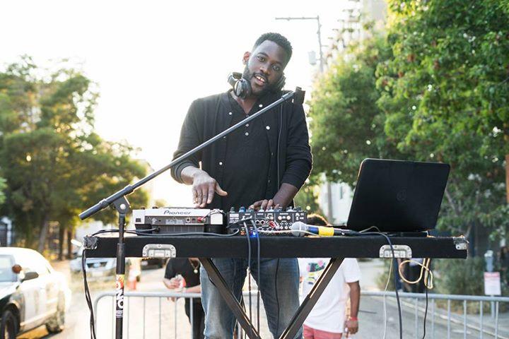 DJ Dilly