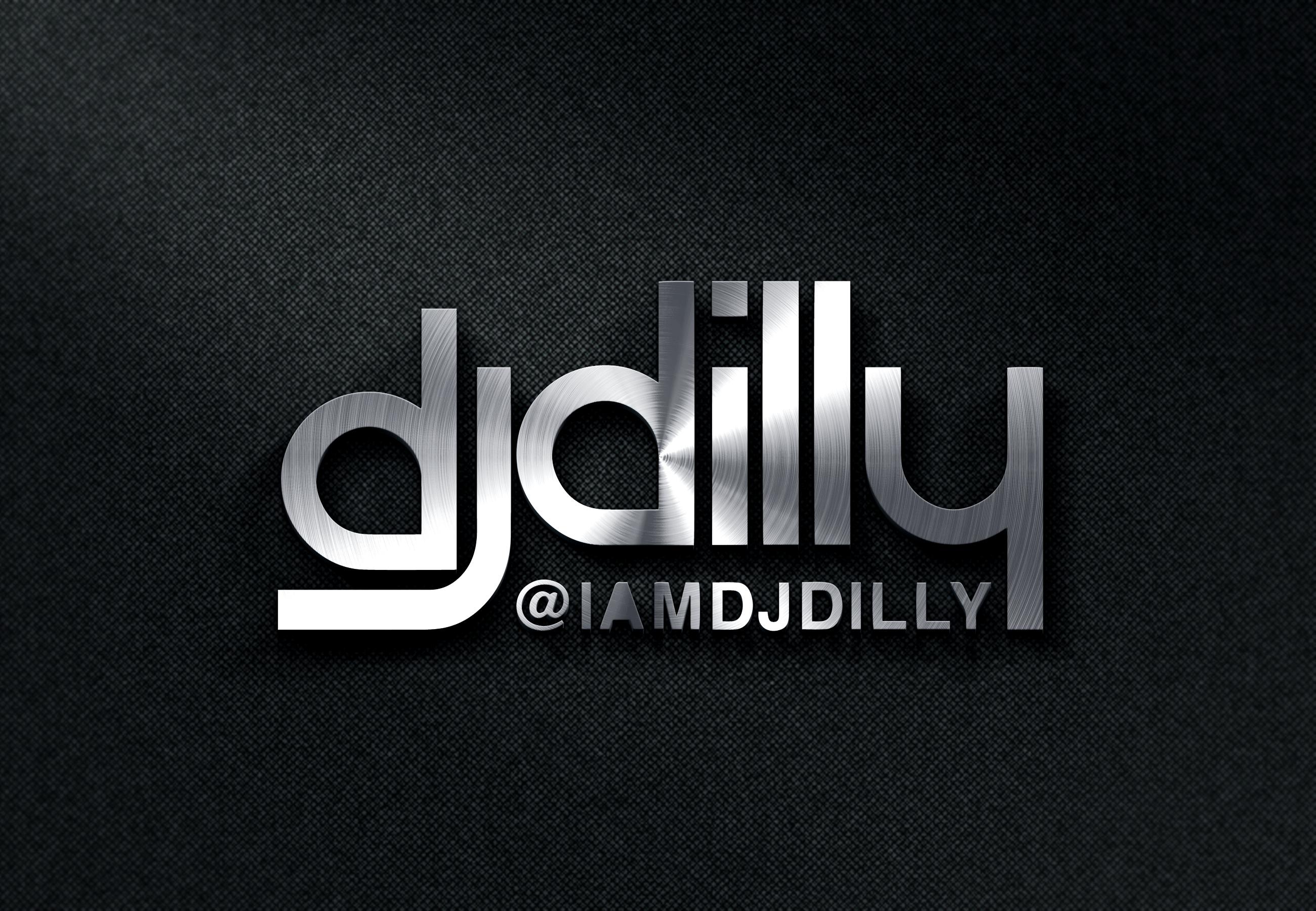 DJ Dilly Logo