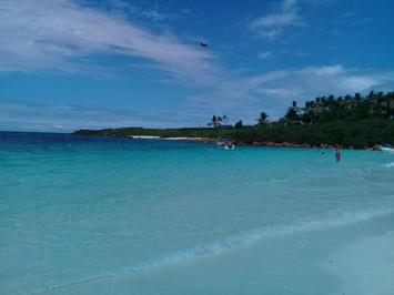 Isla iguana / ile aux iguanes