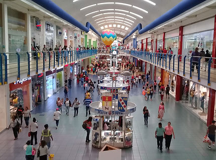 Centre commercial Albrook, achats, shopping, Panama city, Panama.jpg