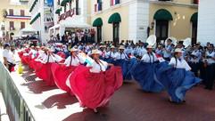 Les Fiestas Patrias