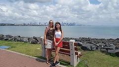 Panama City Panama Aypapaaa