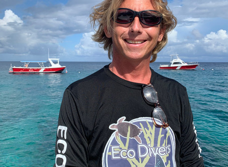 Sunset House announces collaboration with Eco Divers Reef Foundation