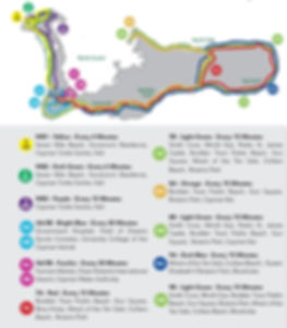 Grand Cayman Bus Routes