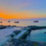 Sea Pool sunset.jpg