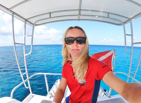 What it takes to be a Sunset Divers Captain!