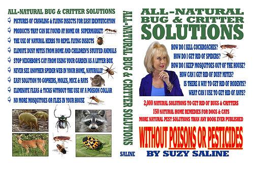 Suzy's Book