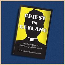 Cover art of Priest in Geylang