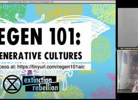 Regen 101: The Revolution is Healthy, Resilient and Adaptable [RECAP]