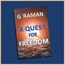 Cover art of a quest for freedom