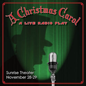 Sunrise Theater - A Christmas Carol (1).