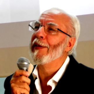Prof. Roberto Puzzu ex Dirigente Scolastico dei Licei Artistici di Tempio Pausania, Olbia e Sassari