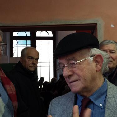 Massimo Bacchi e Roberto Poccianti...
