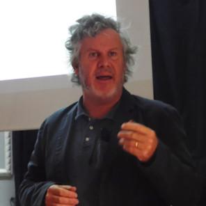Prof. Nicolò Ceccarelli Prof. Associato, DADU Università di Sassari