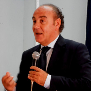 Dott. Mario Bruno Sindaco di Alghero