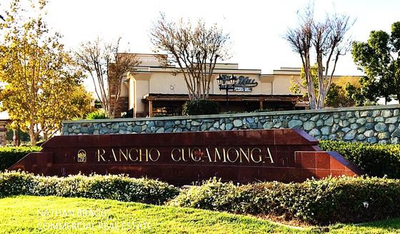 Where In The World Is Rancho Cucamonga California?