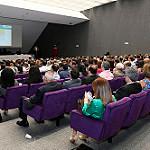 Fórum reúne mais de 400 inscritos