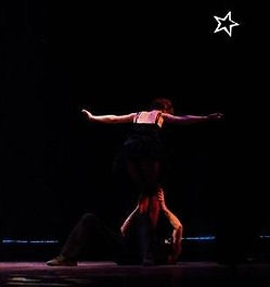 Un Spectacle du cirque Farrago.