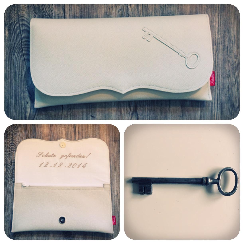 Clutch Schlüssel
