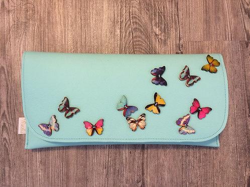 """Clutch """"Butterfly"""""""