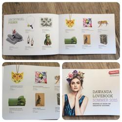 Dawanda Love-Book