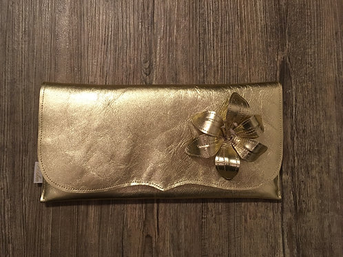 "Clutch ""Goldmarie"""