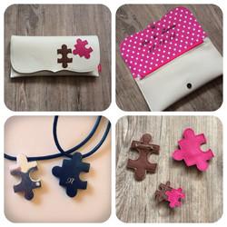 Clutch Puzzleteile