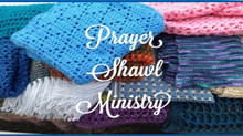 St. Edward's Prayer Shawl Ministry