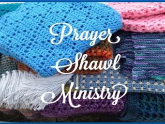 St. Edward's Prayer Shawl Ministry