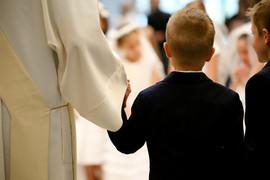 St Edwards First Communion 2018 AM  (96