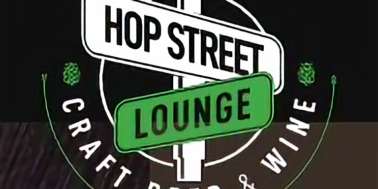 Dinner With Mr. Cookman's at Hop Street Lounge