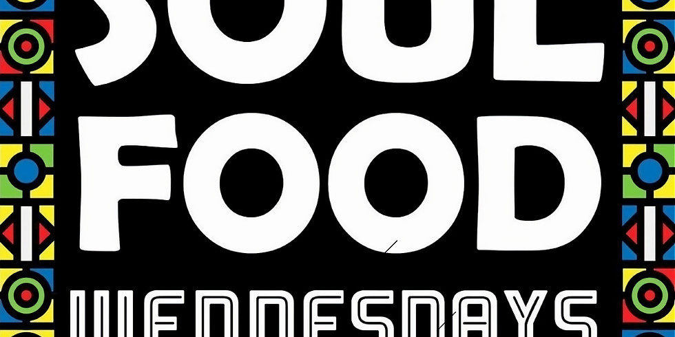 Soul Food Wednesday at Hotel Congress!