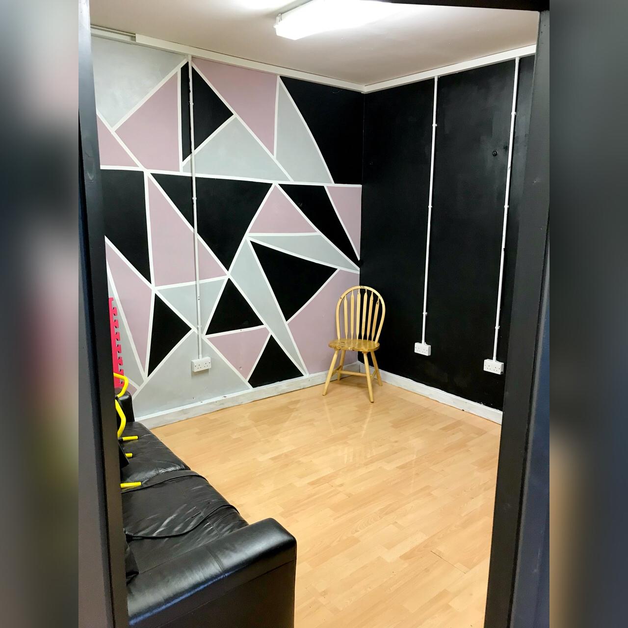 Main Studio Side Room